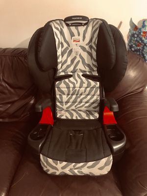 Britax car seat, booster for Sale in Philadelphia, PA