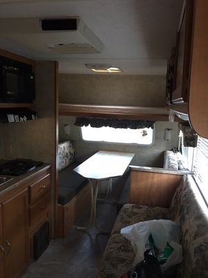 Camper 2007 Eco by Scamper for Sale in Jurupa Valley, CA