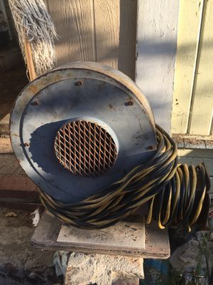 Compressor for jumpers for Sale in Anaheim, CA