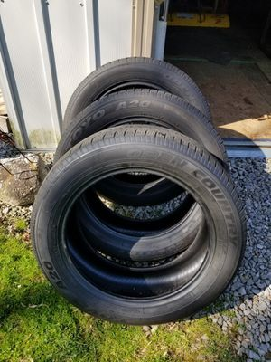 3 Toyo-255/55R18 100H tires for Sale in South Williamsport, PA