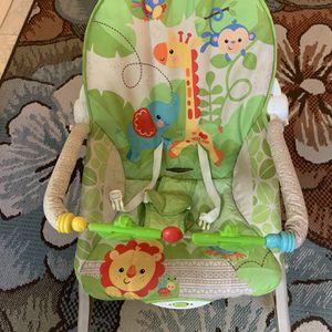 Toddler Rocker for Sale in Sterling Heights, MI