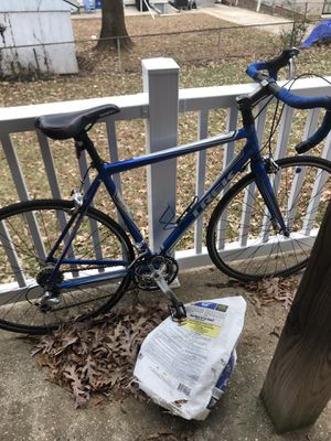 Trek bike Need to go ASAP for Sale in Bladensburg, MD