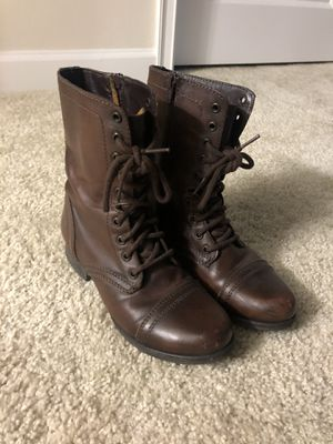 Steve Madden boots for Sale in Orlando, FL