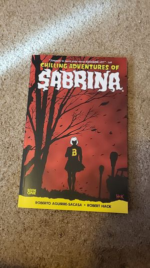 Chilling adventures of sabrina for Sale in Lemoore, CA