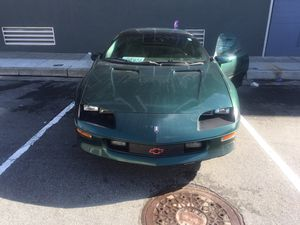Chevy Camaro rs 96 for Sale in San Francisco, CA