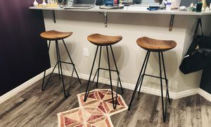 Anthropologie Bar Stools for Sale in Salt Lake City, UT