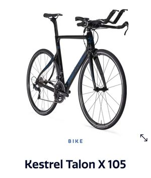 Kestrel Talon X Tri Shimano 105 Triathlon - 2018 for Sale in South Gate, CA