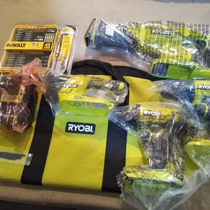 Brand New Tool Set for Sale in Fresno, CA
