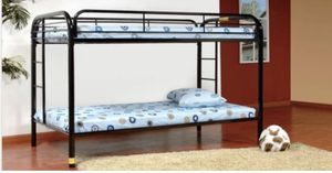 New Bunk bed twin for Sale in Fort Myers, FL
