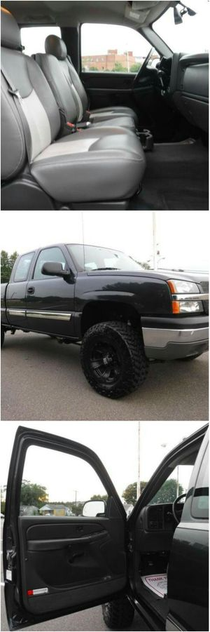 >%_-! 2004 Chevy Silverado 4X4 1500 LT $-^*_ for Sale in Pittsburgh, PA