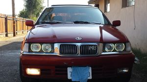 1992 BMW wide body 325i $1200 OBO for Sale in Bakersfield, CA