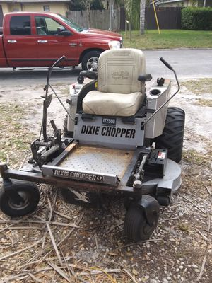 50 inch Dixie Chopper for Sale in Eustis, FL