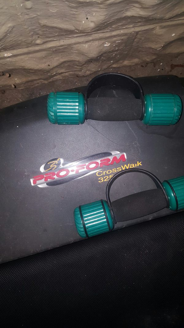 Inclined treadmill