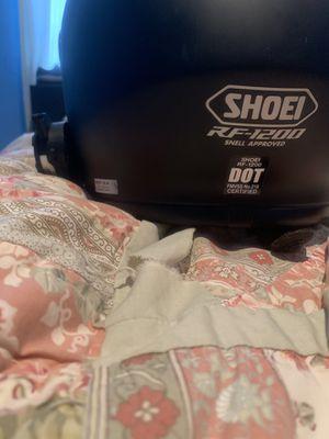 Shoei RF-1200 size medium for Sale in Walnut Creek, CA
