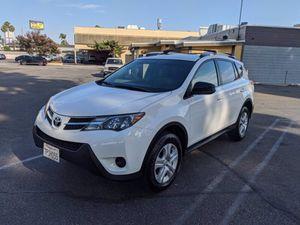 2015 Toyota RAV4 for Sale in El Monte, CA