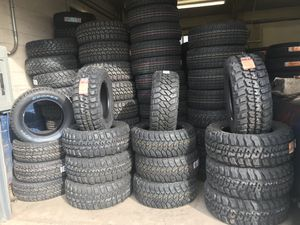 Tires on payment for Sale in Waldo, OH