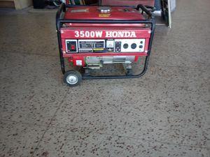 Generator Honda for Sale in Norwalk, CA