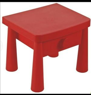 Children's IKEA plastic baby chairs for Sale in Bellevue, WA