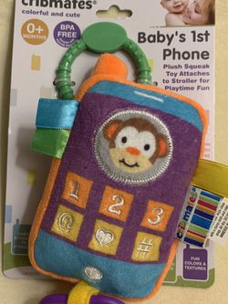 Baby's First Phone for Sale in Hopkinton,  MA
