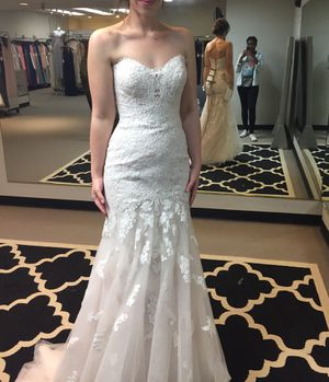 Never been used Stella York Wedding Dress for Sale! for Sale in Pasadena, CA