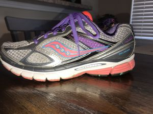 Women's Saucony Guide 7 running shoes size 7.5 for Sale in Deerfield Beach, FL