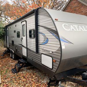 Coachmen Catalina 321bhdsck for Sale in Roanoke, TX