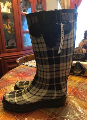 Rain boots for Sale in Dallas, OR