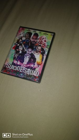 Suicide squad movie for Sale in New York, NY