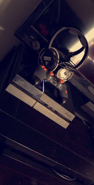 Play station 4 for Sale in Niederwald, TX