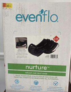 Evenflo Infant Carseat Base for Sale in Port St. Lucie,  FL