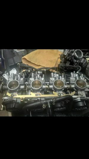 Motorcycle carbs and more for Sale in Orlando, FL