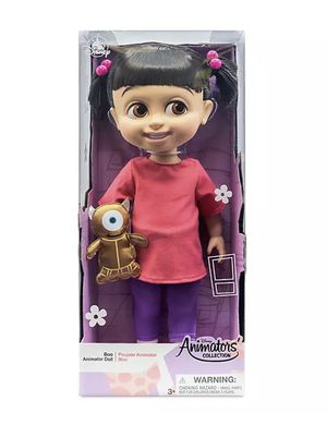 Disney - Boo Animators collection doll for Sale in Los Angeles, CA