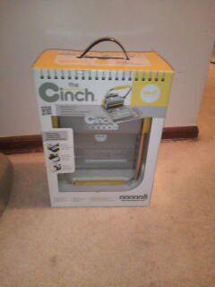 Cinch Binding Machine for Sale in Southfield, MI