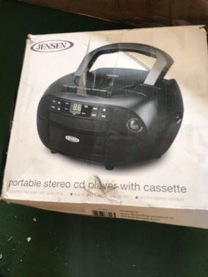 Jensen radio for Sale in Fresno, CA