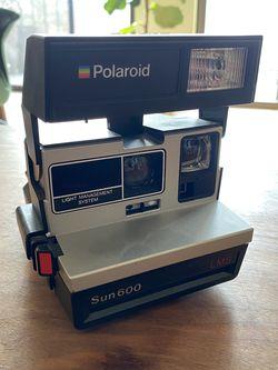 Polaroid Sun 600 LMS for Sale in Seattle,  WA