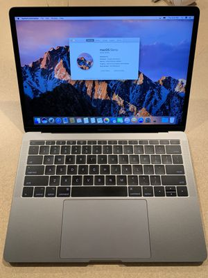 Macbook Pro 13' 2017 for Sale in Windermere, FL