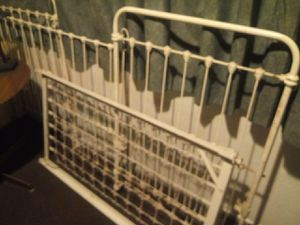 Antuiqe Baby Crib for Sale in Modesto, CA