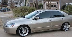 2005 Honda Accord runs great for sale for Sale in Alexandria, VA