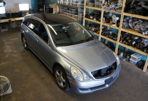 2006-2011 Mercedes W251 R500 R320CDI R63 R350 parts part out for Sale in Kenneth City, FL