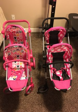 Baby Doll Strollers for Sale in Bingham Canyon, UT