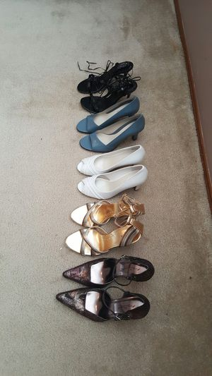 Dress shoes for women for Sale in Renton, WA