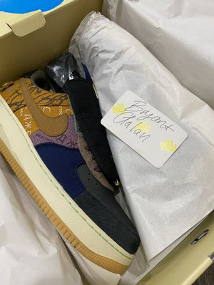 Air Force 1 Travis Scott for Sale in Los Angeles, CA