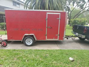 6x12 trailer for Sale in Houston, TX