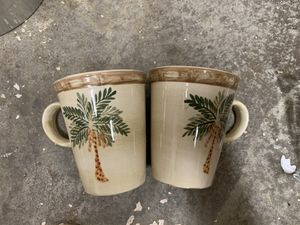 Mugs and Large Glass cups for Sale in Findlay, OH