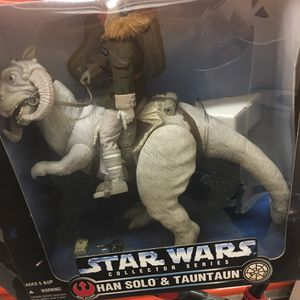 Star Wars toys collectible for Sale in Fremont, CA