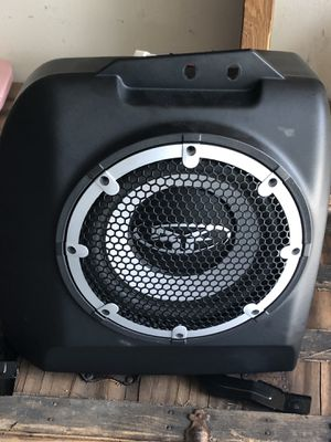 Rockford lancer stock subwoofer for Sale in Hurlburt Field, FL