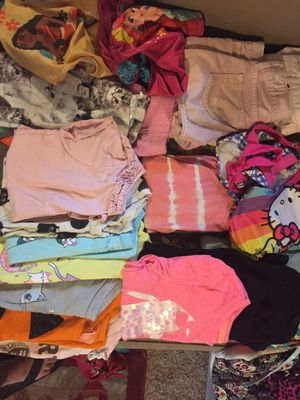 Girls clothes 5/6x-tons of items for Sale in Sheridan, CO
