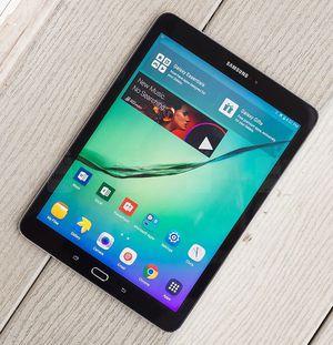 """Samsung Galaxy Tab S2 8"""" Black for Sale in Orlando, FL"""