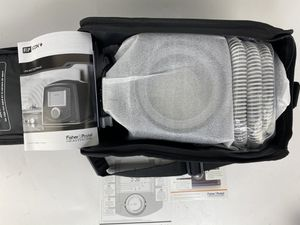 Fisher paykel icon + cpap machine NEW for Sale in Delray Beach, FL