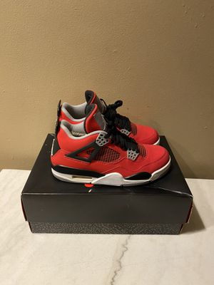 Air Jordan 4 retro 'Toro Bravo' size 7 OG NONE not a 100 dollars for Sale in Los Angeles, CA